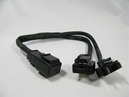 Easy Start Headlight Control Module for the New Triumph Bonneville, T100, SE, Thruxton, Scrambler, America and Speedmaster